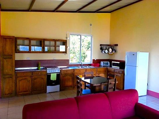 Longterm studio rentals at Hotel Sak'ca