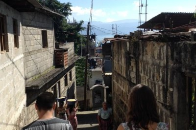 Where To Stay & Things To Do In El Tunco, El Salvador ...