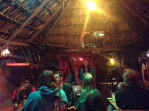 The Best Night Life In Panajachel Atitlan Living
