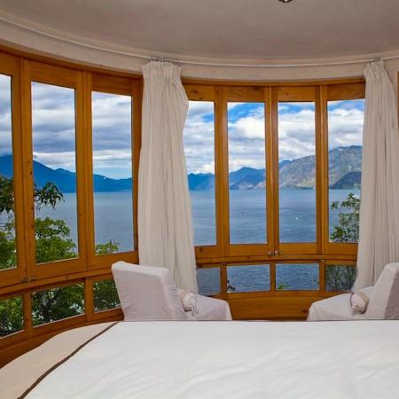 private luxury apartment lake atitlan