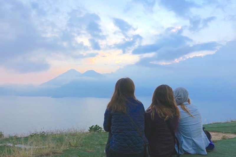 Lake-Atitlan-Visiting-A-Cofradia-Santiago-Guatemala