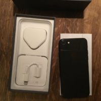 Sales for the New Apple Iphone 8 256GB