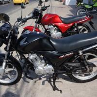 For sale 2x Honda GL 150
