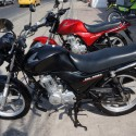 For sale 2x Honda GL 150