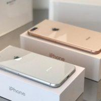 Apple iPhone 8/ 7 and 7 plus brand new unlocked