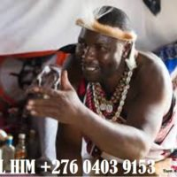 Best traditional healer & Herbalist healer to solver all your financial problems call+27604039153