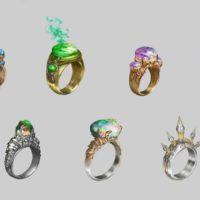 Magic Rings for Fertility Call +27 79 539 0814