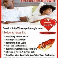 Authentic love spells that work so fast by Dr Malibu Kadu +27719567980