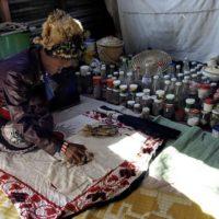 Sangoma Herbalist Healer Dr Malibu Kadu +27719567980